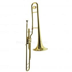 Trombone tenore Kornbherg Sib a pistoni mod. TRO056