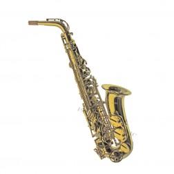 Sax alto J.Will mod. SA0102L