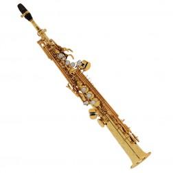 Sax soprano Selmer SA80 II GG JUBILEE