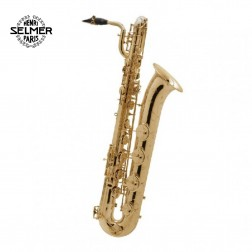 Sax baritono Selmer Serie III GG Jubilee, MI bemolle