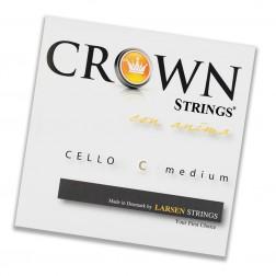 Corda per Violoncello LA Larsen mod.Crown