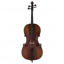 Violoncello Vox Meister CES34 3/4