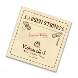 Corda per Violoncello LA Larsen mod.Original Soloist's Edition