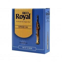 Ance Rico Royal Sax Soprano