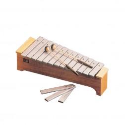 Metallofono soprano diatonico Honsuy 4924
