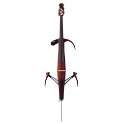 Violoncello Silent  Yamaha mod. SVC 210, versione compact.