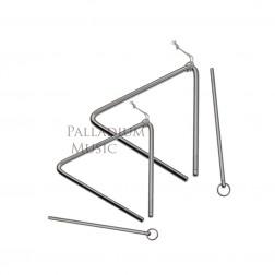 Triangolo Manes cm 25