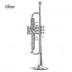 Tromba Sib Stomvi Classica argentata