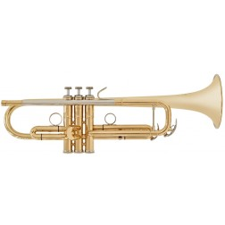 Besson BE111-1-0 Tromba Sib