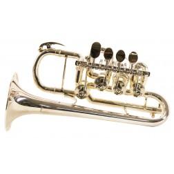 Trombino Kornbherg cod. A11 argentato
