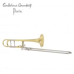 Trombone in Sib/Fa Courtois AC260BO-1-0