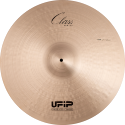 "Ufip Class Series Piatto 14"" Crash Medium"