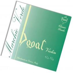 Corda Violino MI Dogal linea Verde  V21/1 set 3/4- 4/4