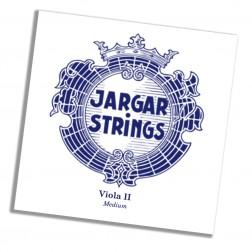 Corda Viola RE (D) Jargar tensione media con pallino