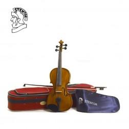 Violino 3/4 STENTOR VL1210NP Student II