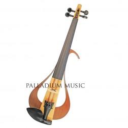 Violino elettrico Yamaha YEV-104 NT a quattro corde