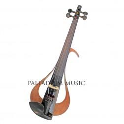Violino elettrico Yamaha YEV-104 BL a quattro corde