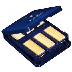 Vandoren VRC620 Porta Ance per Clarinetto/Sax Alto (6 Ance)