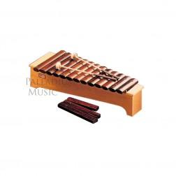 Xilofono soprano diatonico Honsuy 4914