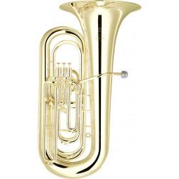 Tuba in Sib Yamaha YBB-632 laccata