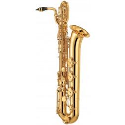 YBS-32 Yamaha sax baritono in Mib laccato