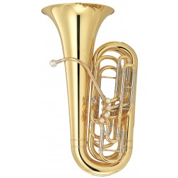 Tuba in Do Yamaha YCB-621 laccata