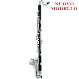 Clarinetto Basso Yamaha YCL-221IIS discendente al Mib