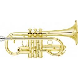 YCR-8620 Yamaha cornetta in Mib laccata
