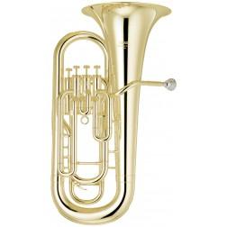 Eufonio in Sib Yamaha YEP-321 laccato chiaro