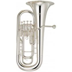 Eufonio in Sib Yamaha YEP-321S argentato