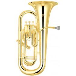 Eufonio in Sib Yamaha YEP-621 laccato