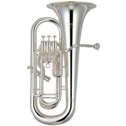 Eufonio in Sib Yamaha YEP-621S argentato