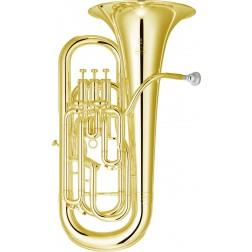 Eufonio in Sib/FA Yamaha YEP-642II NEO laccato