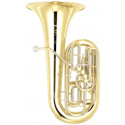 Tuba in FA Yamaha YFB-822 laccata Serie Custom