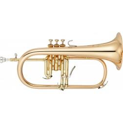 Flicorno soprano in Sib Yamaha YFH-8310ZG laccato
