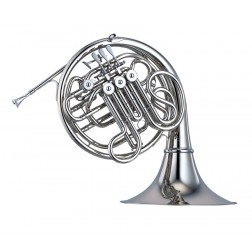 Corno doppio Fa-Sib Yamaha YHR-668NDII campana staccabile