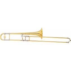 Trombone in Sib Yamaha YSL-897Z laccato