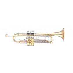 Tromba in Sib Yamaha YTR-8335G laccata