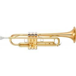 Tromba in Sib Yamaha YTR-4335GII laccata