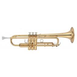 Tromba in Sib Yamaha YTR-8310Z laccata