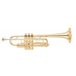 Tromba in Do Yamaha YTR-8445G laccata