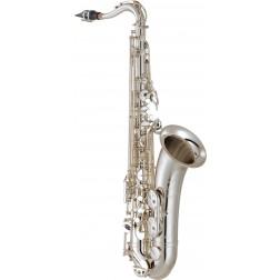 YTS-62SII Yamaha sax tenore in Sib argentato