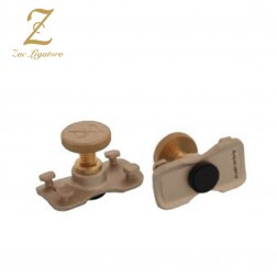 Elemento ZM21-10 Zac Ligature per legatura sax e clarinetto