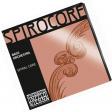 Corde per Contrabbasso Spirocore Thomastik Infeld set 3885 Muta Spirocore Bass 43924 Orch