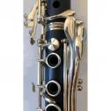 Chiave Yamaha YCL-255ES Clarinetto Sib con leva del Mib