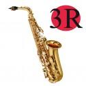 YAS-280 Yamaha sax alto in Mib laccato