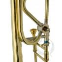 Trombone Sib/FA Adams TB1 campana Yellow Brass
