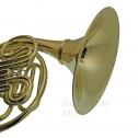 Corno francese Hans Hoyer mod. 801 campana staccabile