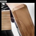 Marimba Vancore mod. CCM 4012  sistema di binari di bloccaggio