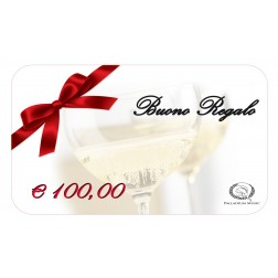 Buono Regalo Palladium Music 100